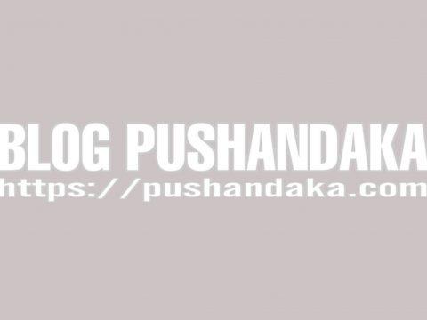 Blog Pushandaka